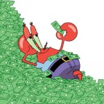 mr-krabs-money